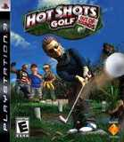Hot Shots Golf: Out of Bounds (PlayStation 3)